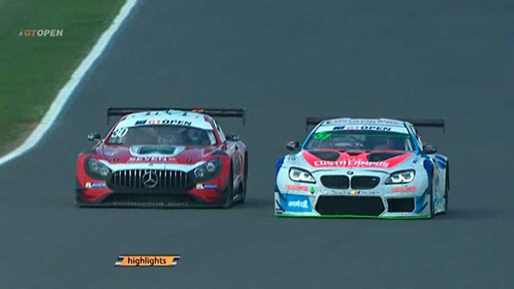 Circuito Silverstone : Automovilismo internacional gt open ª carrera desde circuito