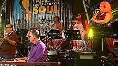 Festivales de verano - Maspalomas Soul Festival 2017