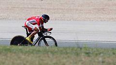Vuelta Ciclista a España 2017 - 16ª etapa: Circuito de Navarra - Logroño (1)
