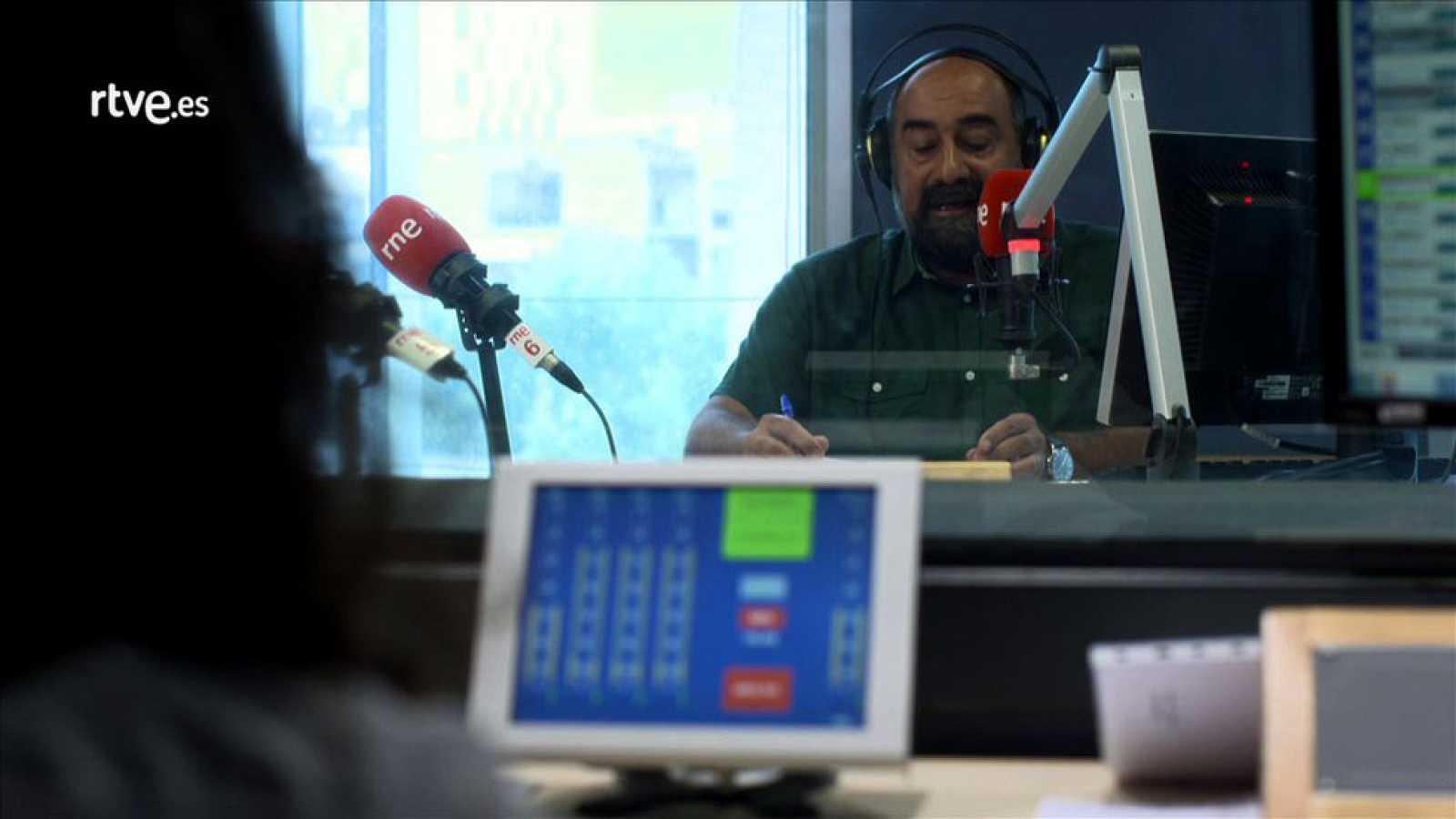 Els serveis informatius de Ràdio 4