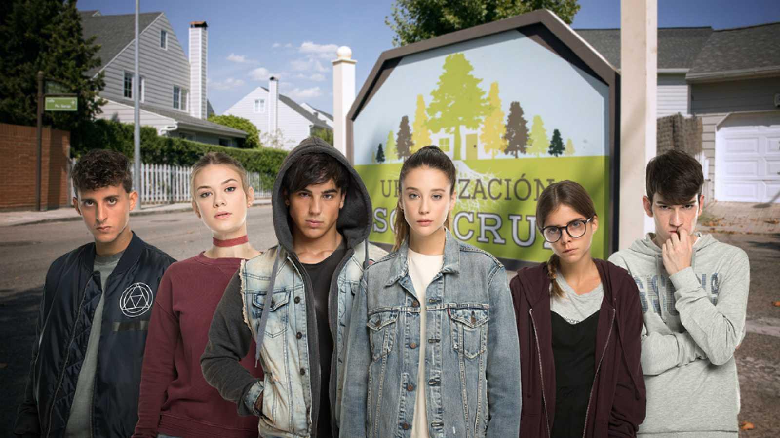 'Si fueras tú', la primera serie transmedia interactiva que se produce en España, llega al FesTVal de Vitoria