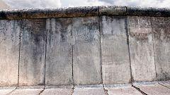 Documenta2 - El muro de Berlín. La noche que se cerró el telón