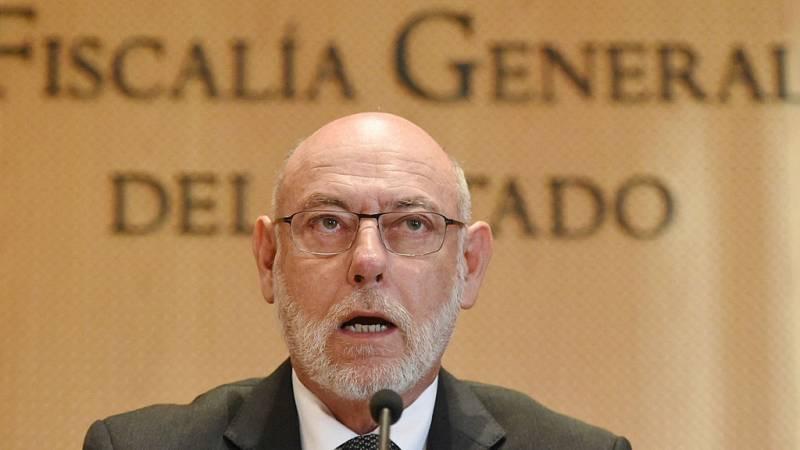 La Fiscalía se querella contra todos los miembros del Govern y la mesa  del parlament