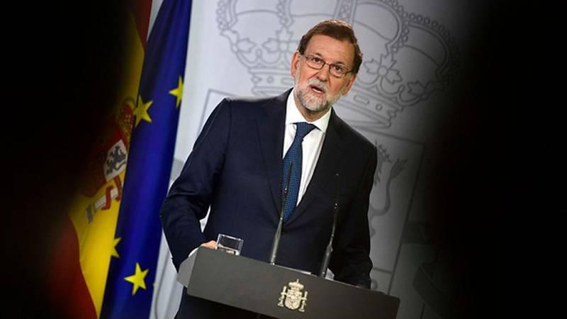 El Gobierno pide al Constitucional que anule todas las leyes aprobadas por el Parlamento catalán