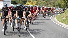 Vuelta Ciclista a España 2017 - 18ª etapa: Suances-Santo Toribio de Liébana (1)