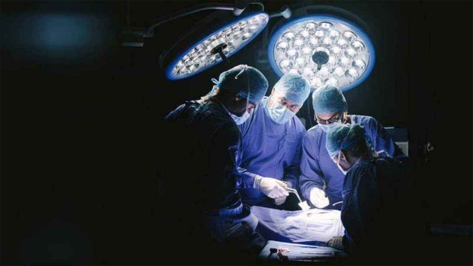 Los trasplantes de órganos aumentaron un 6% en todo el mundo en 2016