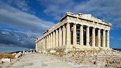 Grandes documentales - Grecia, de las montañas a la costa: Costa meridional y Ática