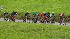 Vuelta Ciclista a España 2017 - 20ª etapa: Corvera de Asturias - Alto de L'Angliru (1)