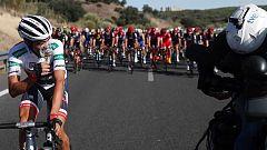 Vuelta Ciclista a España 2017 - 21ª etapa: Arroyomolinos - Madrid (1)