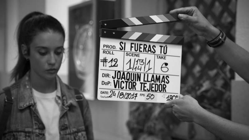 Si fueras tú - El making of del capítulo 1 de 'Si fueras tú'