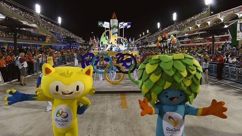 El COI investigará la presunta compra  de votos para la designación de Río 2016