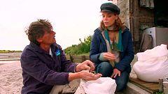 Otros documentales - Las recetas de Julie: La isla de Ré