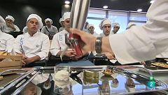 Cinc dies a... - El CETT és una escola d'hoteleria, gastronomia i turisme internacional
