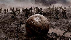 Documenta2 - Deportes en el campo de batalla: Como inventó el deporte la 2ª Guerra Mundial