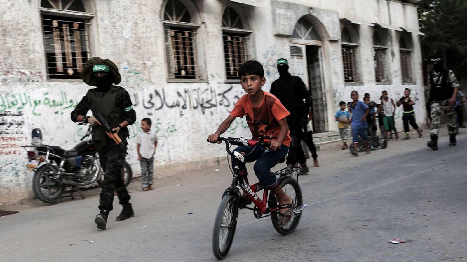 Hamás disolverá el Comité Administrativo que gestiona Gaza y acepta celebrar elecciones
