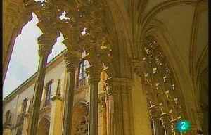 Osona, la catedral de Vic