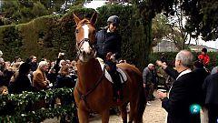 Cinc dies a... - Reial Club del Polo de Barcelona - Avanç
