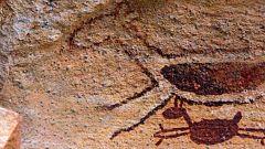 Documenta2 - Memorias de piedra: Brasil, los primeros colonos de América