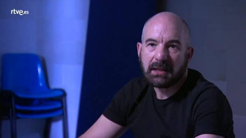 Juanjo, psicólogo de la Fundación 26 de diciembre, nos habla del sufrimiento del mayor LGTB