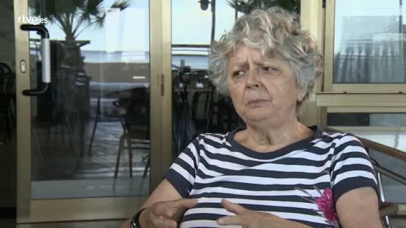 Paulina Blanco quiere que los armarios se abran de par en par