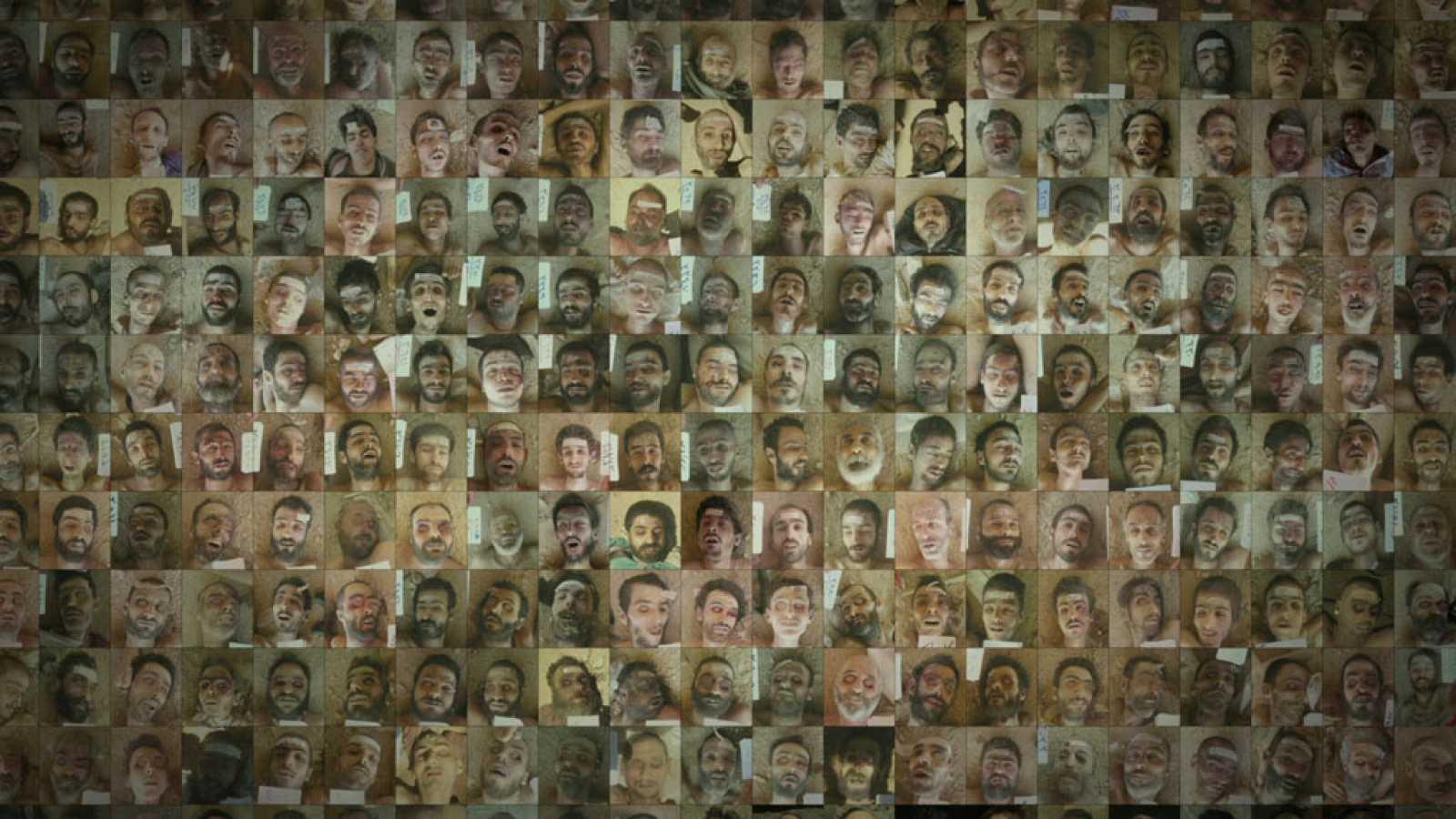 Documentos TV - Los desaparecidos de Síria - Avance