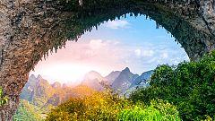 Documenta2 - Memorias de piedra: China, cuando las montañas se pintaban