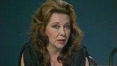 El actor y sus personajes - María Asquerino