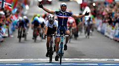 Cosnefroy se proclama campeón del mundo sub 23 en Bergen