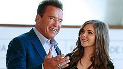 Arnold Schwarzenegger, protagonista en el Festival de Cine de San Sebastián