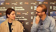 PlayZinemaladia - Bárbara Lennie explica con acento argentino por qué hay que ver 'Una especie de familia'