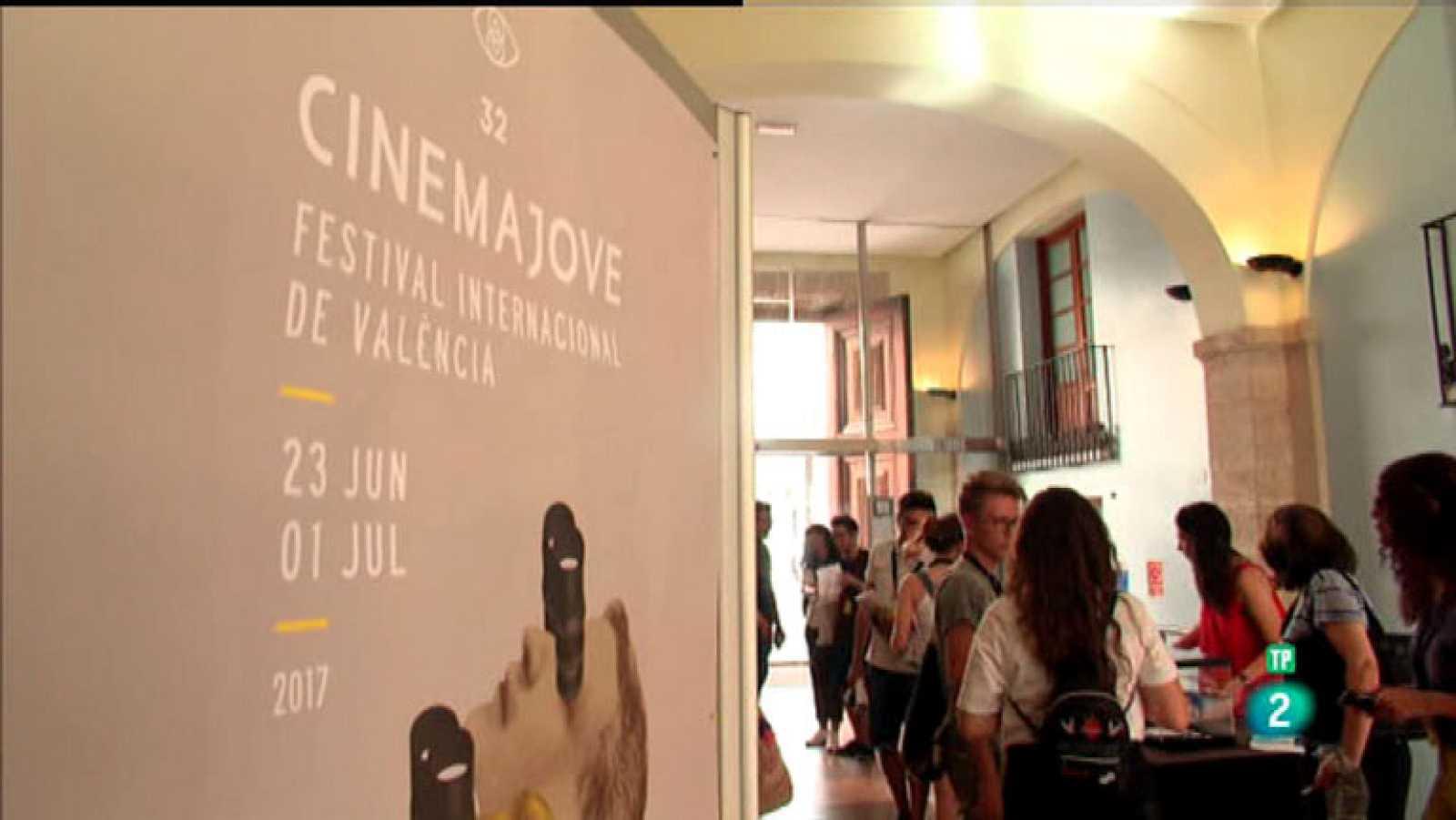 La Aventura del Saber. TVE. Cinema Jove 2017
