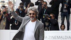 Ricardo Darín recoge el Premio Donostia por una vida dedicada al cine