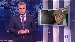 Jenaro Castro, presentador de Informe Semanal