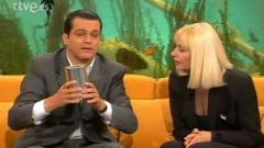 ¿Qué apostamos? - Raffaella Carrá, Mar Flores, Jesulín de Ubrique y Jesús Carballo