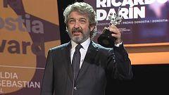 Festival de cine de San Sebastián 2017 - Premio Donostia a Ricardo Darín