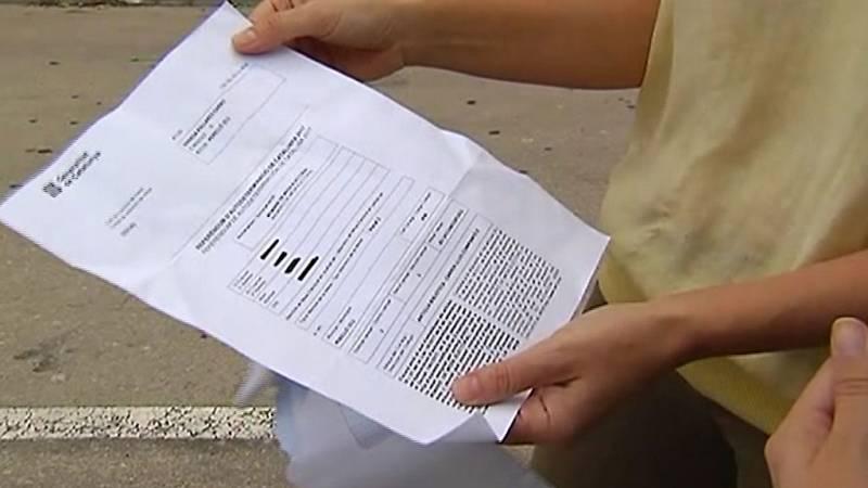 Referéndum en Cataluña: Ciudadanos reciben notificaciones para constituir las mesas electorales del 1-O