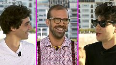 Playzinemaldia - Tercer programa con Javier Ambrossi y Javier Calvo