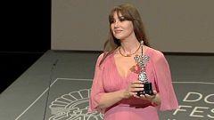 Festival de cine de San Sebastián 2017 - Premio Donostia a Mónica Belluci