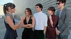 Especial Festival de cine de San Sebastián - 28/09/17
