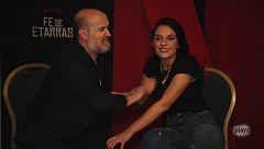 """Javier Cámara, sobre 'Fe de etarras': """"Esta película es muy respetuosa y muy sensible"""""""