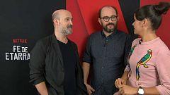 Especial Festival de cine de San Sebastián - 29/09/17