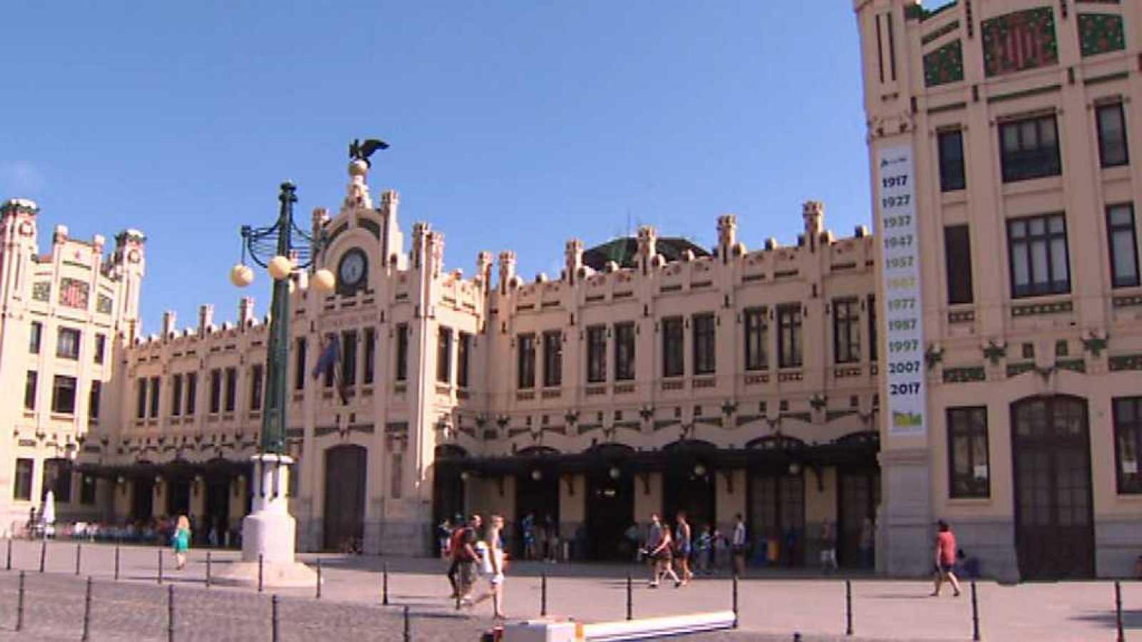 España en Comunidad - 30/09/17 - ver ahora