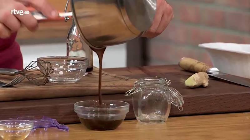 Trucos de cocina - Cómo hacer la salsa teriyaki