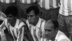Históricos del balompié - R.C.D. Espanyol