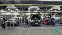 Amb identitat - Els automòbils, solucions de mobilitat intel·ligents i sostenibles