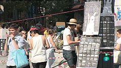 La aventura del saber - Akamparte, GUERRILLA Food Sound System