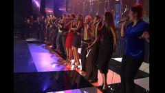 Operación Triunfo - Los alumnos de OT1 cantan con Nina y el resto de profesores