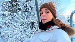 Otros documentales - Las recetas de Julie: El macizo de los Bauges