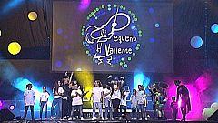 Gala Pequeño Valiente - 08/10/2017