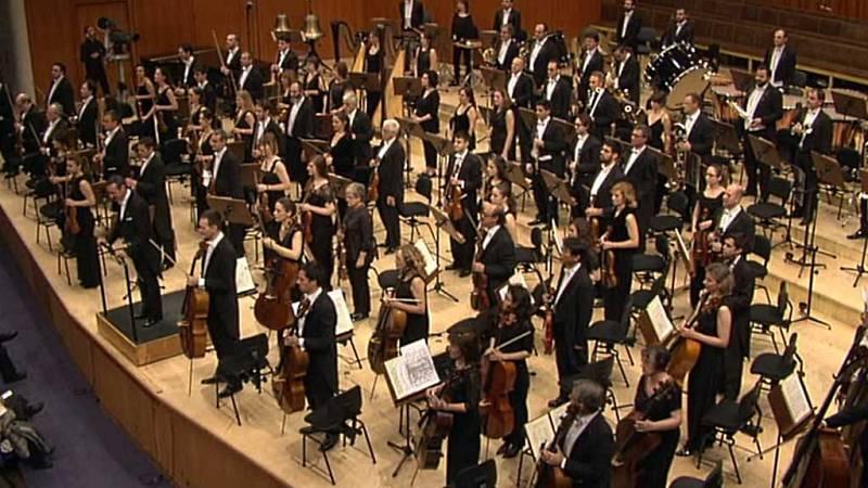 Los conciertos de La 2 - XV Coro RTVE nº 3 - ver ahora